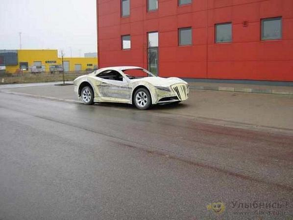13478y - Como restaurar un coche viejo
