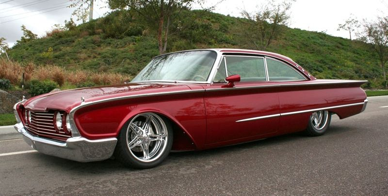 ford starliner custom  daewoo cars