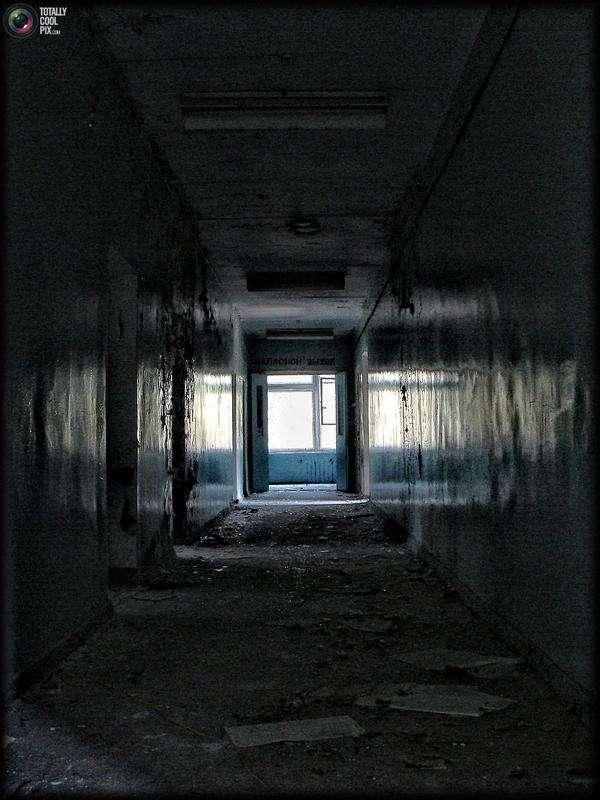 chernobyl40 - Chernobyl 25 años después